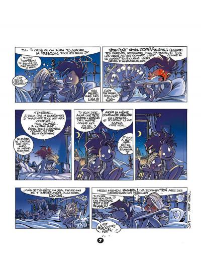 Page 0 le désir