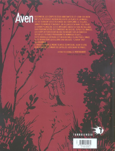 Dos aven tome 1 - les lois de l'attraction