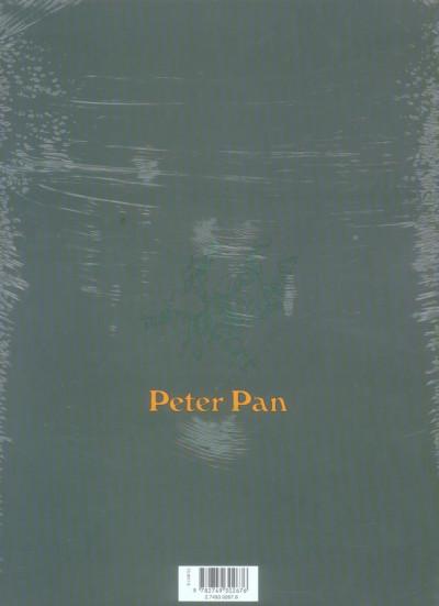 Dos peter pan - coffret tome 1 à tome 6