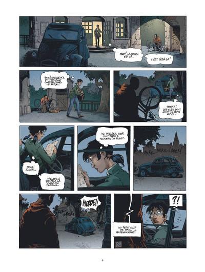 Page 6 Le grand mort tome 1