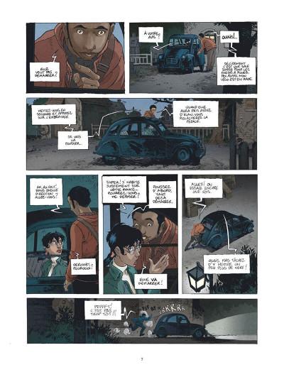 Page 7 Le grand mort tome 1