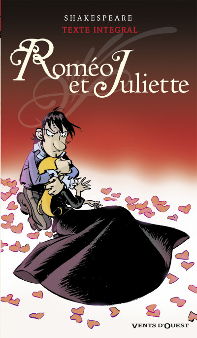 romeo and juliet essays about love and hate Free essay: analyze the portrayal of love and hate in 'romeo and juliet' the  emotions of love and hate are at the forefront of the theme in this play by.