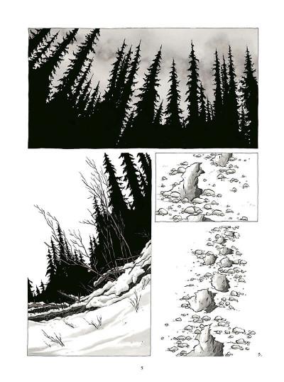 Page 6 construire un feu