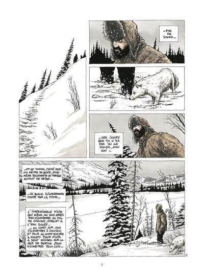 Page 8 construire un feu