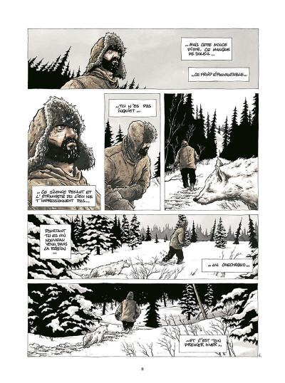 Page 9 construire un feu
