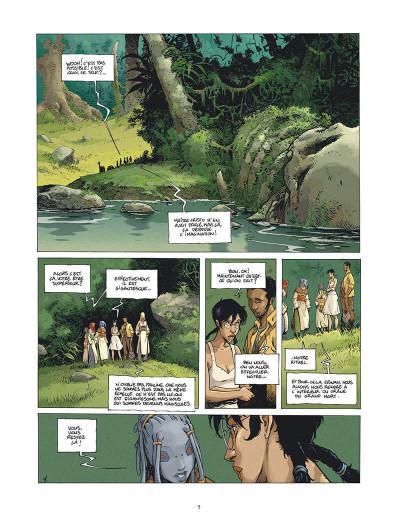 Page 5 Le grand mort tome 2