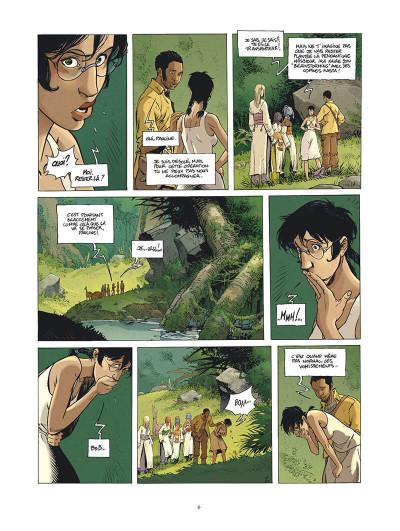 Page 6 Le grand mort tome 2