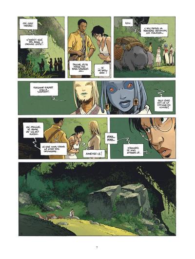 Page 7 Le grand mort tome 2