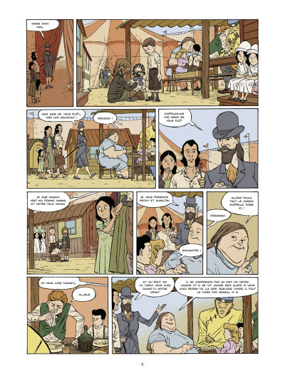 Page 4 kia ora tome 3 - coney island