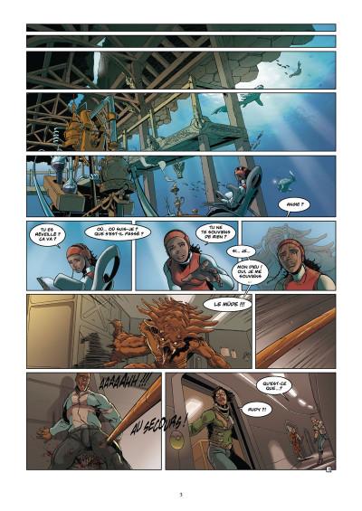 Page 1 clipse tome 3 - schwarz