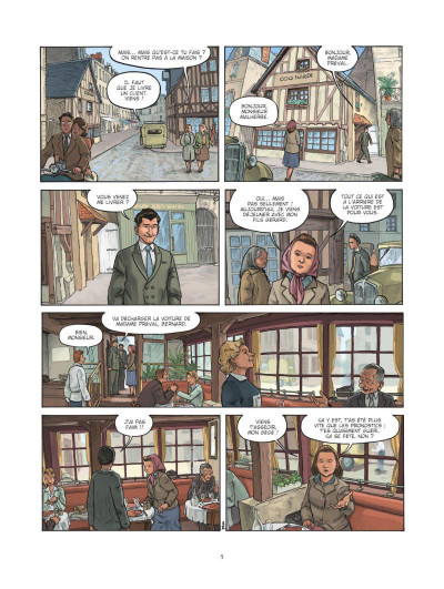 Page 3 les yeux d'Edith tome 2