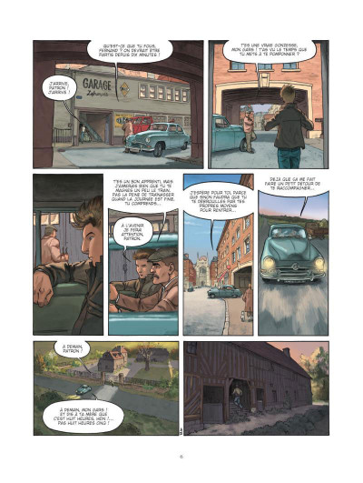 Page 4 les yeux d'Edith tome 2