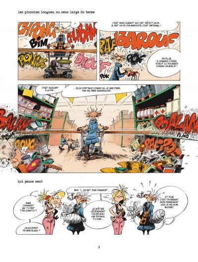 Page 1 b comme bricoleur tome 3 - les experts bricoleurs amis-amis