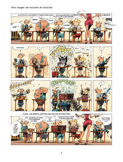 Page 3 b comme bricoleur tome 3 - les experts bricoleurs amis-amis