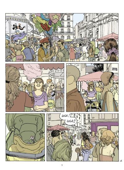 Page 1 on me l'a enlevée