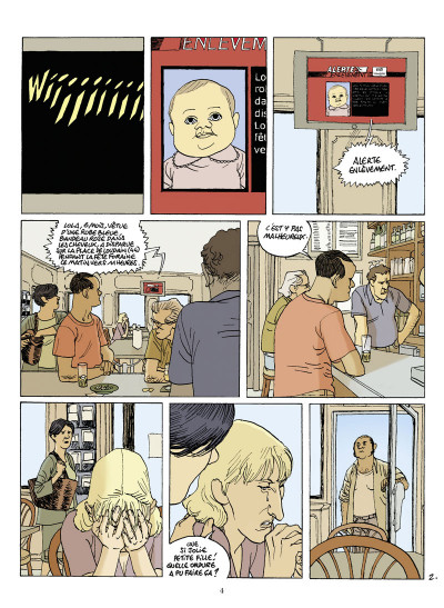 Page 2 on me l'a enlevée