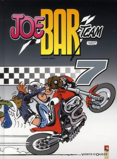 image de Joe bar team tome 7