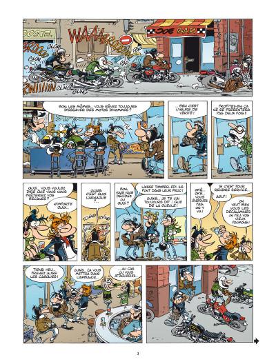 Page 1 Joe bar team tome 7