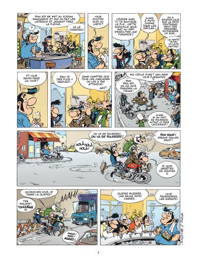 Page 3 Joe bar team tome 7