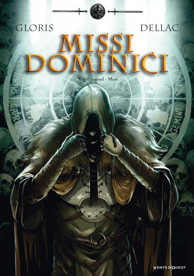 image de missi dominici tome 2 - mort