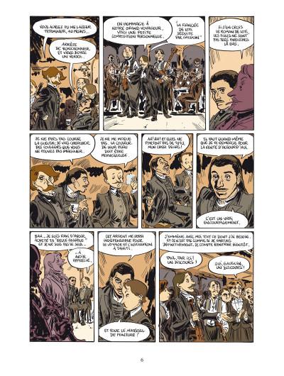 Page 4 Gauguin ; deux voyages à Tahiti
