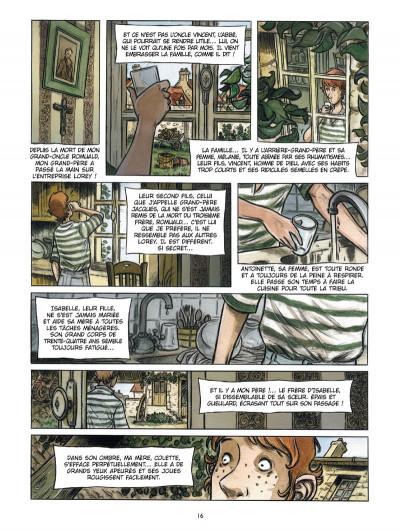 Page 2 La chenue