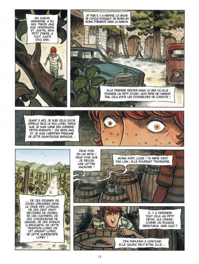 Page 3 La chenue