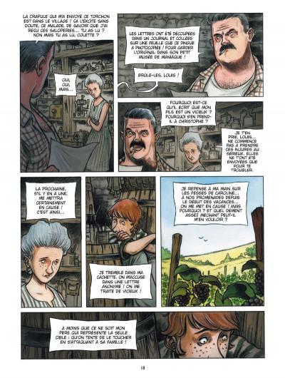 Page 4 La chenue