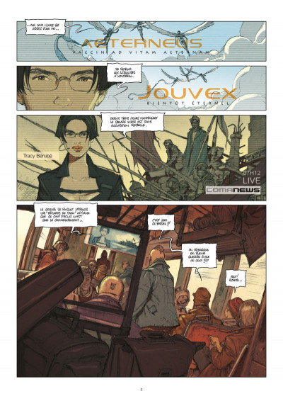 Page 2 ab irato tome 1 - Riel