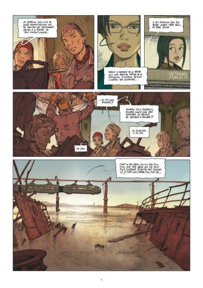 Page 3 ab irato tome 1 - Riel