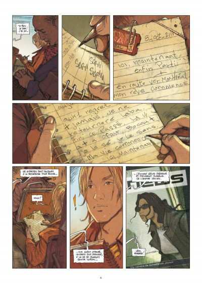 Page 4 ab irato tome 1 - Riel
