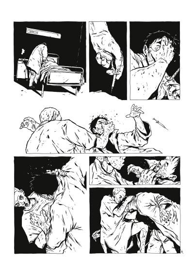 Page 4 les princesses aussi vont au petit coin