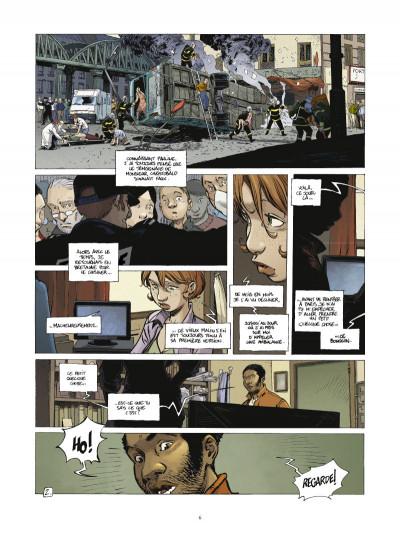 Page 2 Le grand mort tome 3