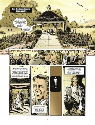 Page 1 les enchaînés - saison 2 tome 2