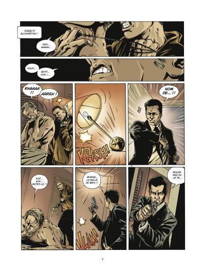 Page 2 les enchaînés - saison 2 tome 2