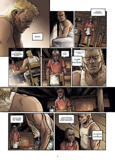 Page 2 back to perdition tome 2