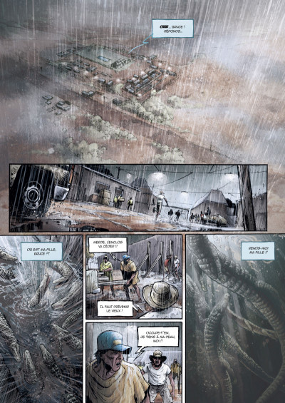 Page 4 back to perdition tome 2
