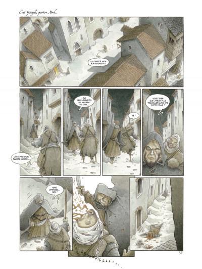 Page 1 le sang des bâtisseurs tome 2