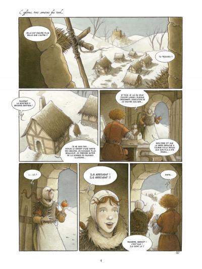 Page 2 le sang des bâtisseurs tome 2