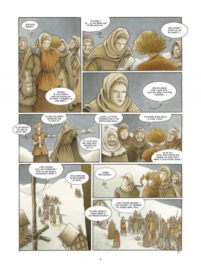 Page 3 le sang des bâtisseurs tome 2