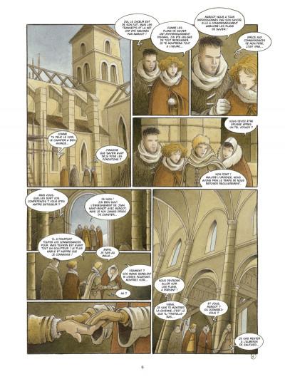 Page 4 le sang des bâtisseurs tome 2
