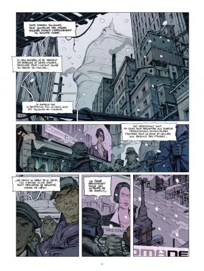 Page 2 ab irato tome 2 - descente aux enfers