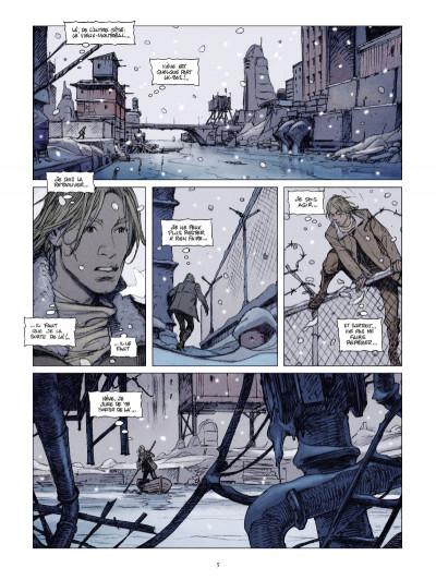 Page 3 ab irato tome 2 - descente aux enfers