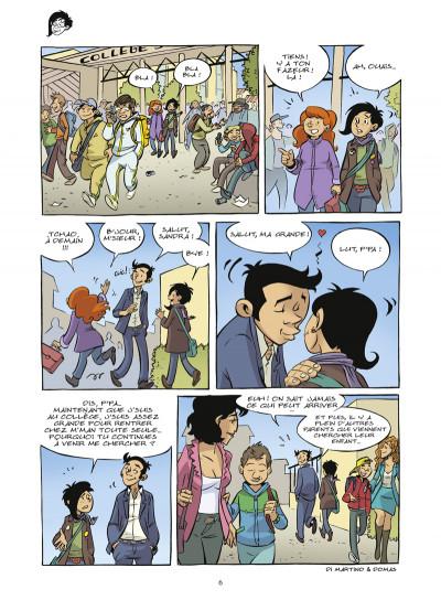 Page 2 papa je t'aime (édition 2011)