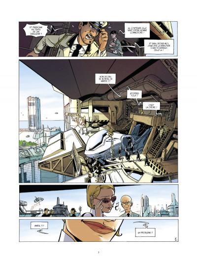 Page 1 l'arche tome 3