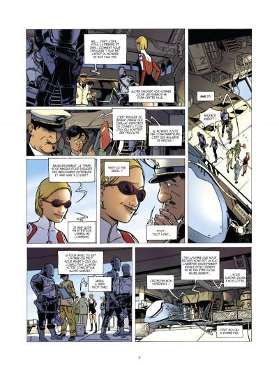 Page 2 l'arche tome 3