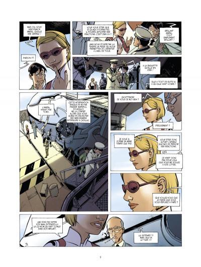 Page 3 l'arche tome 3