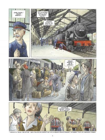 Page 1 petits bonheurs tome 2