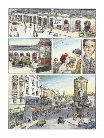 Page 2 petits bonheurs tome 2