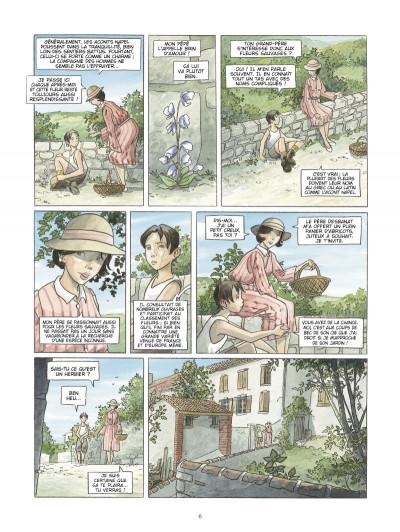 Page 4 petits bonheurs tome 2